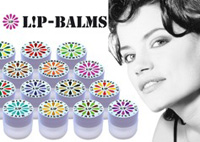 Lippenbalsem als abonnement van Lip-balms