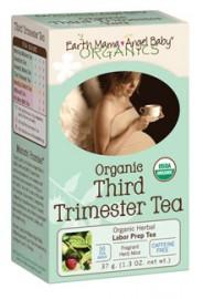 Thee speciaal voor het derde trimester van je zwangerschap
