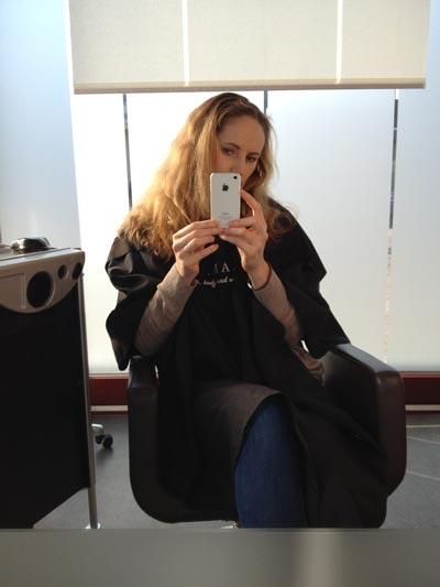 Hoe natuurlijk is jouw haarkleur miss natural lifestyle - Grijze kleur donkerder ...